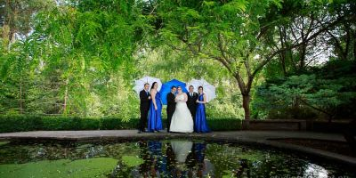 Marybrooke Receptions | Studio Edge Photography Video