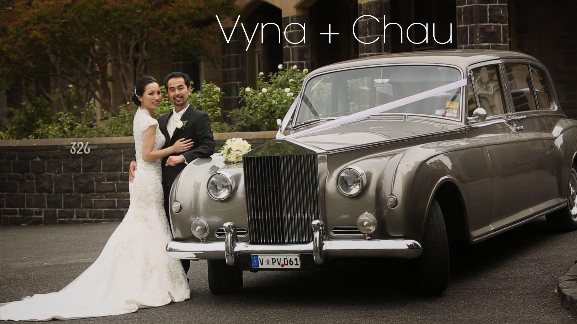 lincoin of toorak wedding video