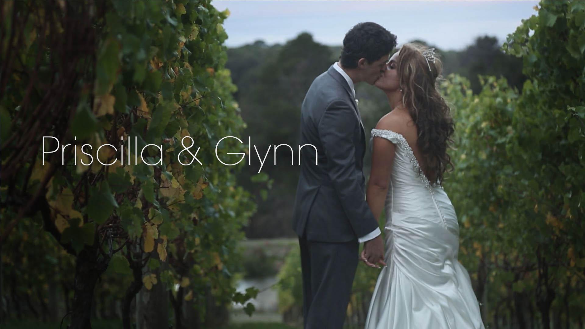 Port Phillip Estate Wedding   Studio Edge Photo Video