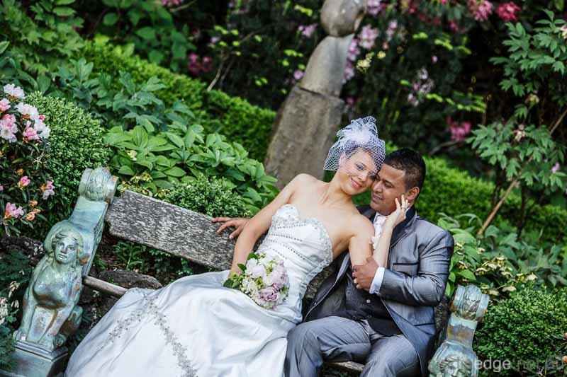 Fortnums Restaurant   Studio Edge Wedding Photography