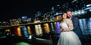 Lakeside Receptions | georgette & mathew