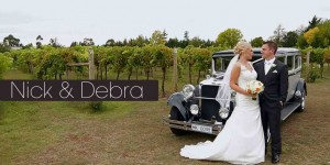 Witchmount Estate | debra & nick